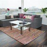 Verkoopstyling met Cubiqz meubels en woonaccessoires van Vonne's homestyling