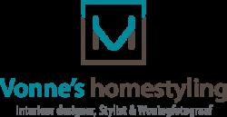 Vonne's Homestyling logo
